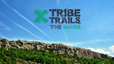 """""""The Maze"""" - Tribe Trails (2015)"""